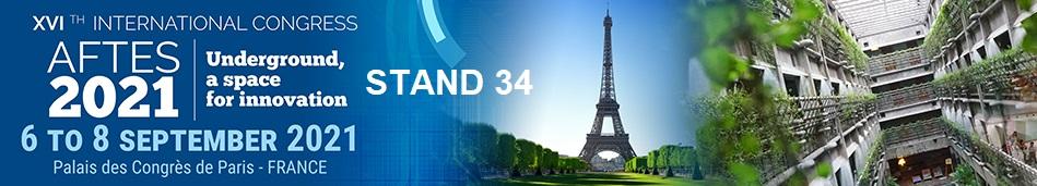 dépoussiéreur T2B Grand Paris